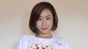 使用VEGAN CONCEPT MOTD 化妝掃妝容效果
